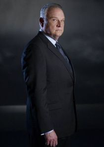Vice-President Raymond Jarvis