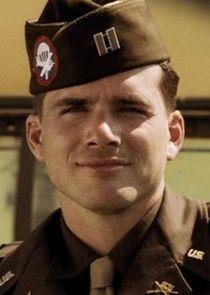 Capt. Ronald Spiers