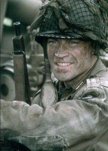 "1st Lt. Lynn ""Buck"" Compton"