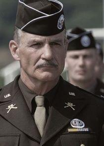 Colonel Robert Sink