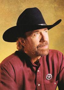 Ranger Cordell Walker