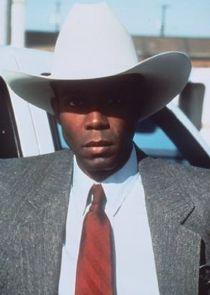 Ranger James 'Jimmy' Trivette