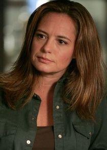 Nina Jarvis