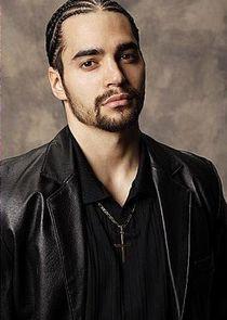 Damien Ortiz
