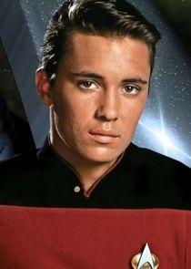 Ensign Wesley Crusher