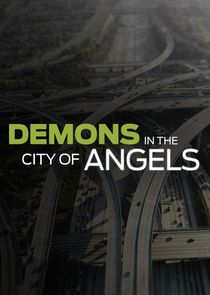 Demons in the City of Angels small logo