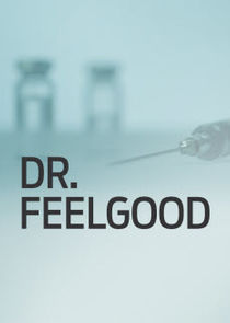 Dr. Feelgood small logo