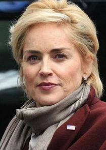 Vice President Natalie Kane Maccabee
