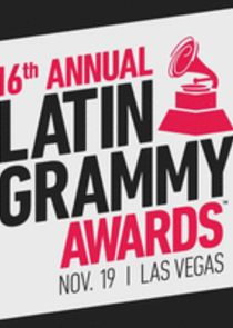 Latin Grammy Awards small logo
