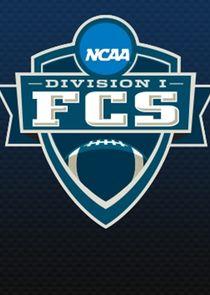 NCAA FCS Football Championship Selection Special small logo