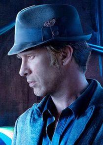 Detective Joe Miller