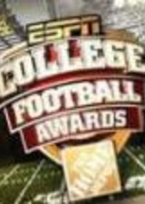 College Football Awards Nomination Special small logo