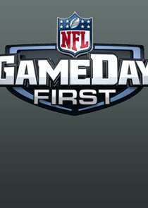 NFL GameDay First small logo