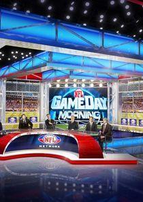 NFL GameDay Morning small logo