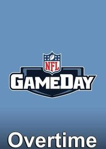 NFL GameDay Overtime small logo