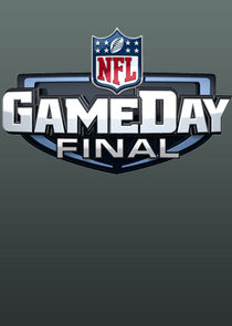 NFL GameDay Final small logo