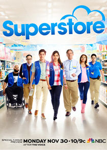 Superstore small logo