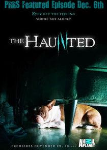 The Haunted small logo