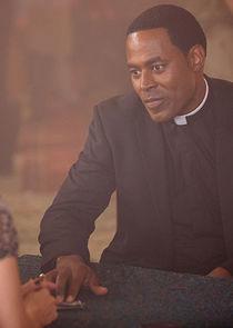 Rev. Elijah Bledsoe