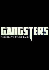 Gangsters: Americas Most Evil small logo