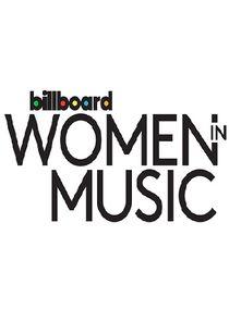 Billboard's Women in Music small logo