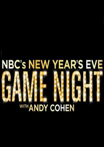 NBC's New Year's Eve Game Night with Andy Cohen small logo