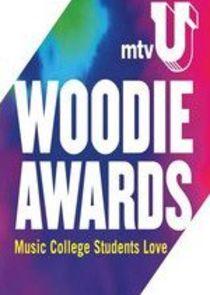 MTV Woodie Awards small logo