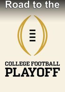 Road to the College Football Playoff small logo