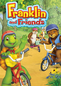 Franklin and Friends small logo