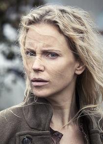 Saga Norén