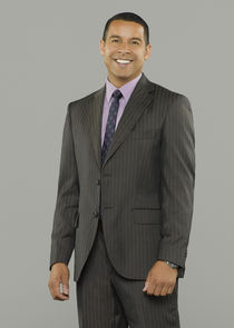 Detective Javier Esposito