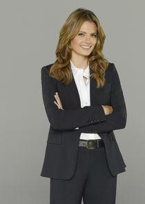 Detective Kate Beckett