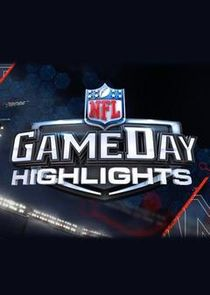 NFL GameDay Highlights small logo
