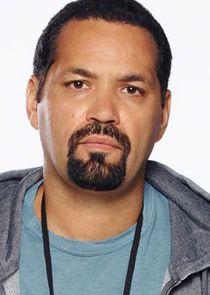 Detective Tony Espada