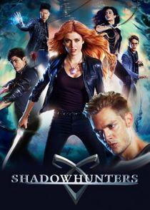 Shadowhunters: The Mortal Instruments small logo