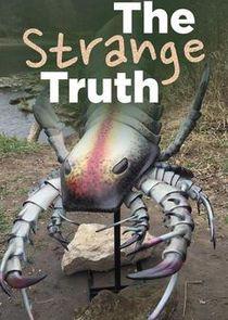 The Strange Truth small logo