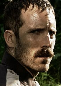 Sheriff Wade Houghton