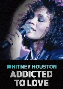 Whitney Houston: Addicted to Love small logo