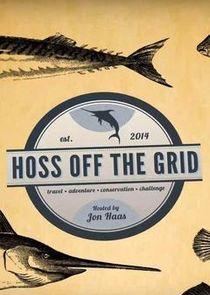 Hoss Off the Grid small logo