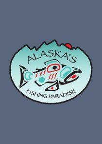Alaska's Fishing Paradise small logo