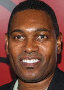 Virgil Hayes