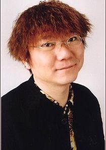 Hitoshi Demegawa