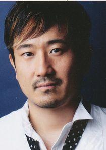 Hirokazu Ukita