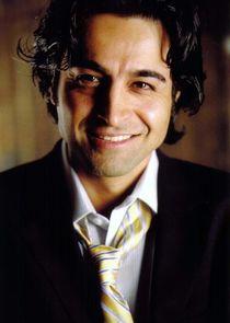Arjun Mehta