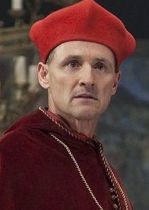 Cardinal Della Rovere