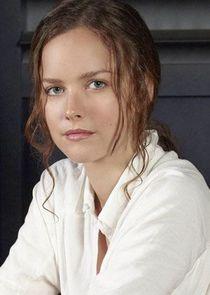 Skye Alexandria Tate