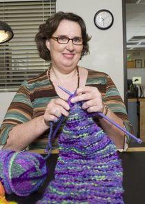 Phyllis Lapin-Vance