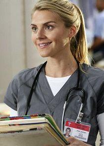 Dr. Denise 'Jo' Mahoney