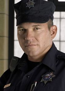 Officer Brad Bellick