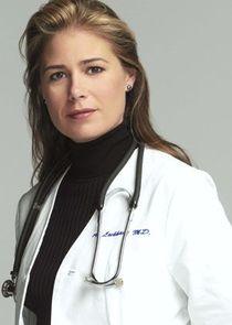 Dr. Abby Lockhart